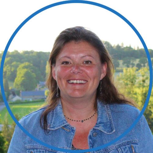 Karine GUIBAUDET