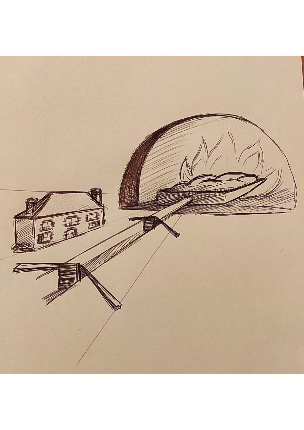 L'Ecot'pain du fourn'ille